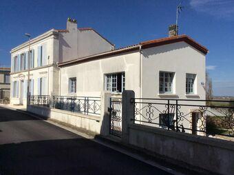 Vente Maison 10 pièces 290m² Arvert (17530) - photo