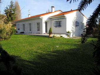 Vente Maison 4 pièces 119m² Arvert (17530) - Photo 1