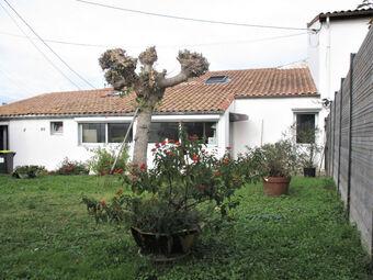 Vente Maison 7 pièces 178m² Arvert (17530) - photo