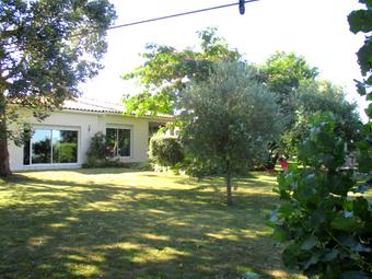 Vente Maison 5 pièces 128m² Étaules (17750) - photo