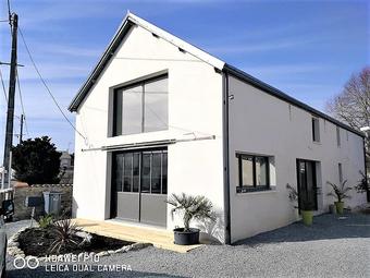 Vente Maison 5 pièces 171m² Bourcefranc-le-Chapus (17560) - Photo 1