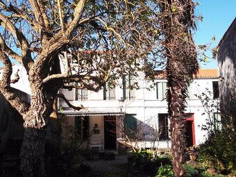 Vente Maison 18 pièces 350m² Arvert (17530) - photo
