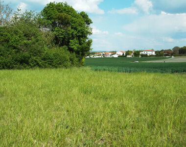 Vente Terrain 405m² Arvert (17530) - photo