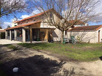 Vente Maison 7 pièces 170m² La Tremblade (17390) - Photo 1