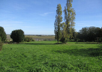 Vente Terrain 1 274m² Arvert (17530) - photo