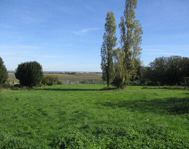 Sale Land 1 274m² Arvert (17530) - photo