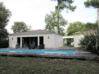 Vente Maison 4 pièces 169m² La Tremblade (17390) - photo
