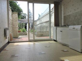 Vente Maison 4 pièces 76m² Bourcefranc-le-Chapus (17560) - Photo 1