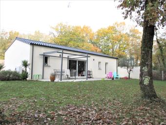 Vente Maison 4 pièces 90m² La Tremblade (17390) - Photo 1