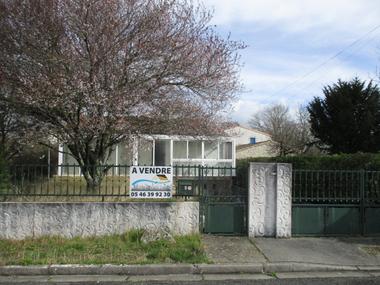 Sale House 4 rooms 76m² Chaillevette (17890) - photo
