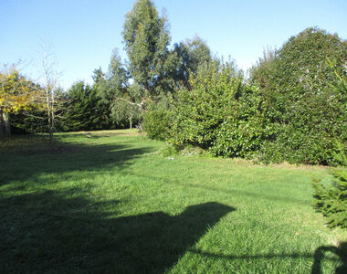 Sale Land 752m² Étaules (17750) - photo