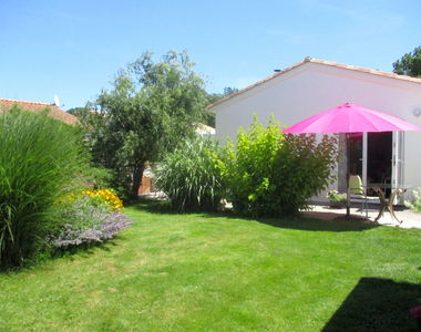 Sale House 4 rooms 134m² Arvert (17530) - photo