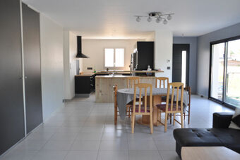 Vente Maison 6 pièces 135m² Étaules (17750) - Photo 1