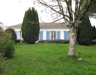 Sale House 6 rooms 150m² La Tremblade (17390) - photo