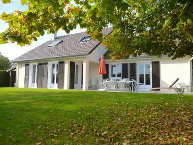 Vente Maison 6 pièces 165m² Saint-Witz (95470) - photo