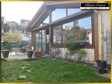 Vente Maison 5 pièces 127m² Marly-la-Ville (95670) - photo
