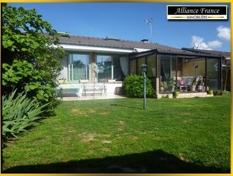 Vente Maison 5 pièces 103m² Fosses (95470) - Photo 1
