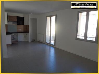 Location Appartement 2 pièces 46m² Moussy-le-Neuf (77230) - photo