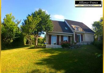 Vente Maison 7 pièces 175m² Saint-Witz (95470) - photo