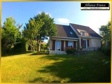 Vente Maison 7 pièces 175m² Saint-Witz (95470) - photo