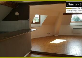 Location Appartement 3 pièces 47m² Mortefontaine (60128) - photo