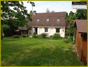 Vente Maison 7 pièces 133m² Dammartin-en-Goële (77230) - photo