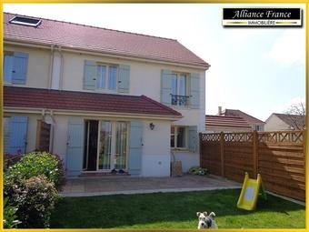 Vente Maison 5 pièces 84m² Moussy-le-Neuf (77230) - Photo 1