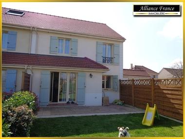 Vente Maison 5 pièces 84m² Moussy-le-Neuf (77230) - photo