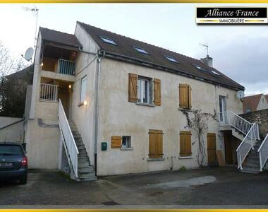 Location Appartement 2 pièces 27m² Fosses (95470) - photo