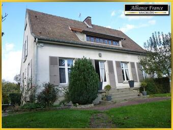 Vente Maison 6 pièces 218m² Jagny-sous-Bois (95850) - Photo 1