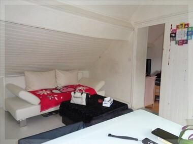 Location Appartement 2 pièces 22m² Villeneuve-sous-Dammartin (77230) - photo