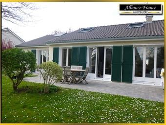 Vente Maison 7 pièces 120m² Saint-Witz (95470) - photo