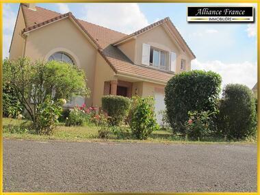 Vente Maison 7 pièces 157m² Saint-Witz (95470) - photo