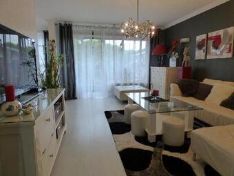 Vente Appartement 5 pièces 90m² Survilliers (95470) - photo