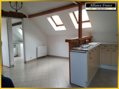 Vente Appartement 2 pièces 51m² Survilliers (95470) - photo