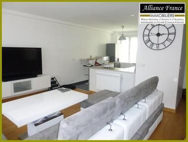Vente Appartement 4 pièces 104m² Saint-Witz (95470) - photo