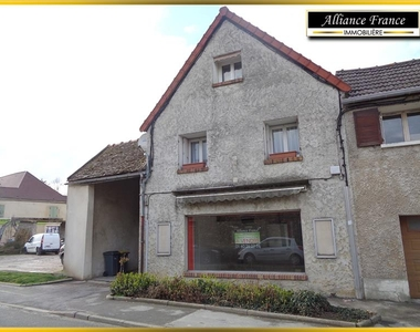 Vente Immeuble 125m² Moussy-le-Neuf (77230) - photo