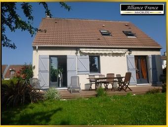 Vente Maison 6 pièces 101m² Villeron (95380) - Photo 1