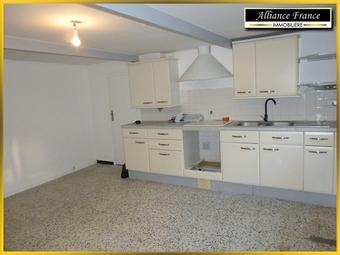 Vente Maison 3 pièces 56m² Vémars (95470) - Photo 1