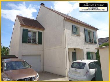 Vente Maison 7 pièces 124m² Moussy-le-Vieux (77230) - photo