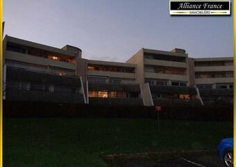 Vente Appartement 4 pièces 69m² Survilliers (95470) - photo