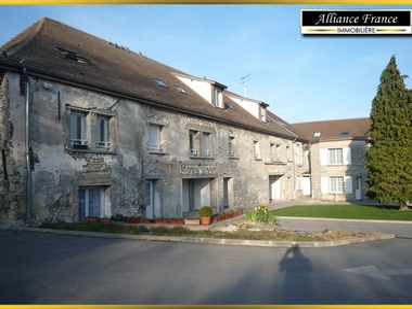 Location Appartement 2 pièces 44m² Survilliers (95470) - photo