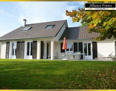 Vente Maison 6 pièces 165m² Saint-Witz (95470) - photo