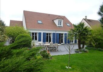 Vente Maison 6 pièces 144m² Saint-Witz (95470) - photo