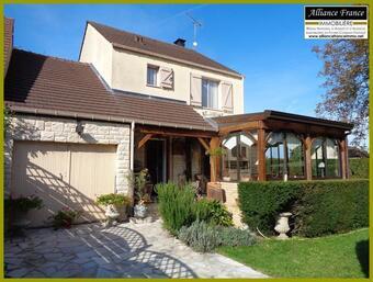Vente Maison 6 pièces 117m² Moussy-le-Neuf (77230) - Photo 1