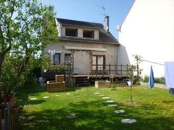 Vente Maison 6 pièces 140m² Puiseux-en-France (95380) - photo