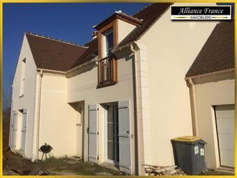 Vente Maison 7 pièces 177m² Mortefontaine (60128) - photo