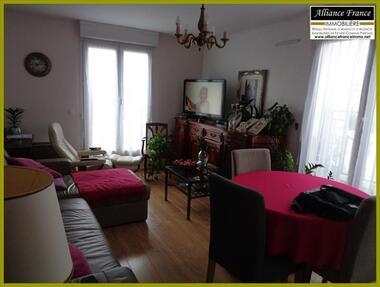 Location Appartement 3 pièces 61m² Louvres (95380) - photo