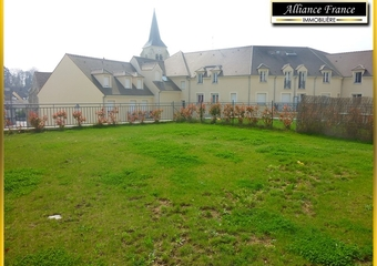 Vente Appartement 2 pièces 42m² Vémars (95470) - photo