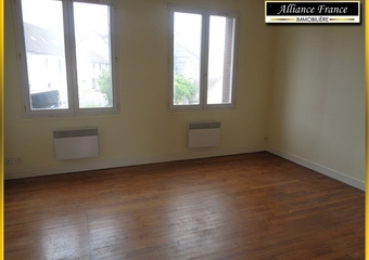 Location Appartement 2 pièces 41m² Dammartin-en-Goële (77230) - Photo 1
